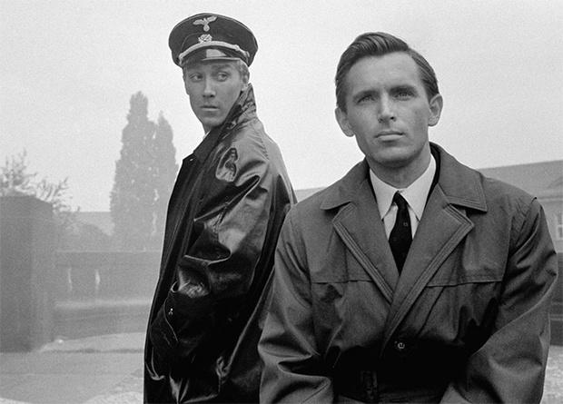 Фото №1 - 16 лучших фильмов про шпионов