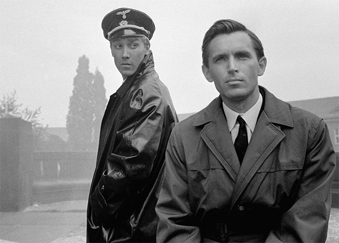 16 лучших фильмов про шпионов