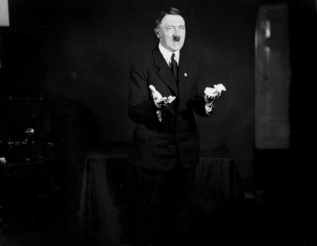 Фото №3 - Фотографии, которых стыдился Гитлер