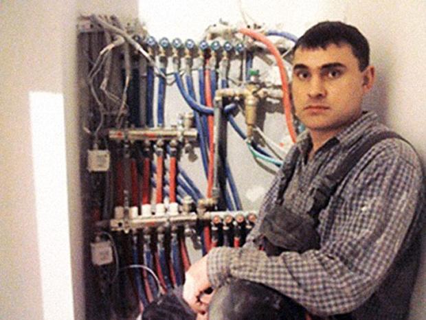 Владимир, 39 лет, Москва