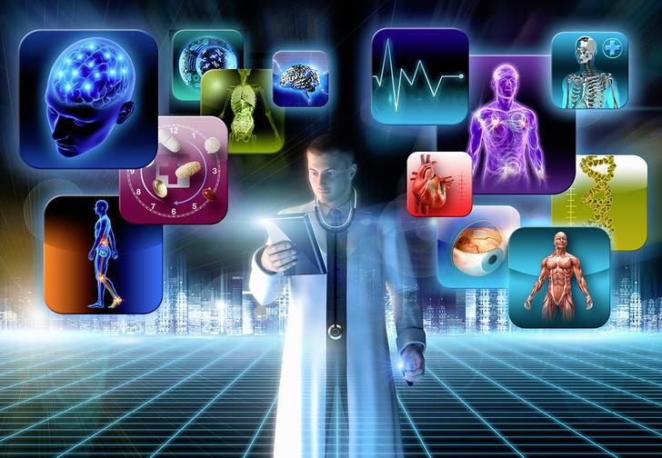 Фото №1 - 10 главных медицинских прорывов XXI века