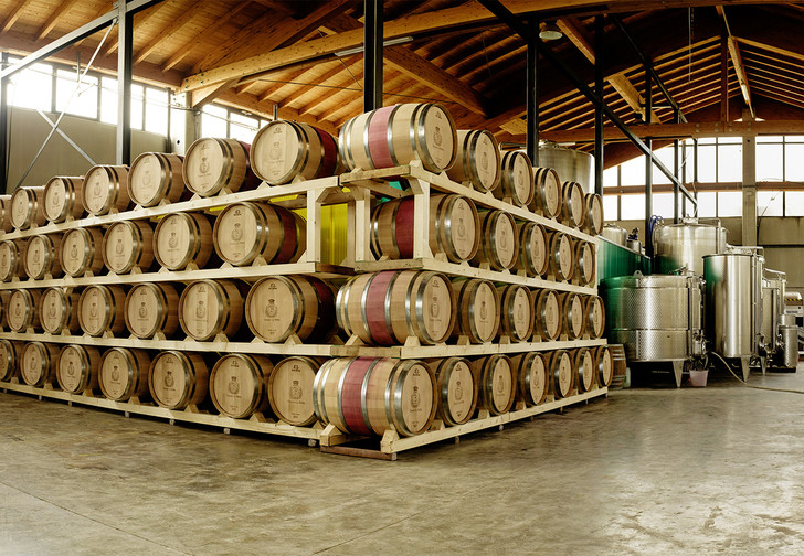 Фото №2 - Что такое вино сорта аппассименто, почему о нем стыдно не знать и с чем его лучше пить