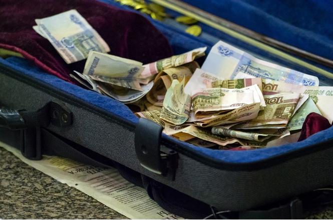 Откровения Минфина: зарплаты российских министров выложены в открытый доступ!