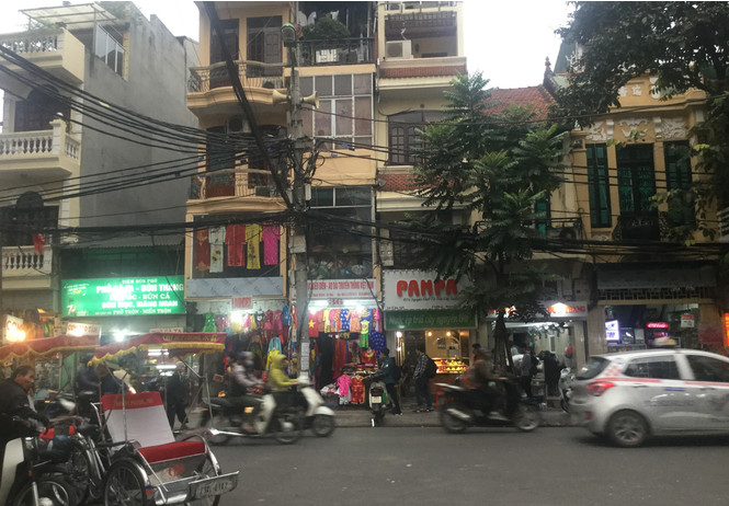 Вьетнам: запах пальмы поутру. Часть 3