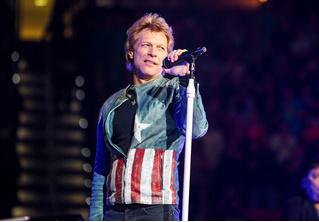 Bon Jovi возвращается в Россию! Выиграй билеты на это историческое событие