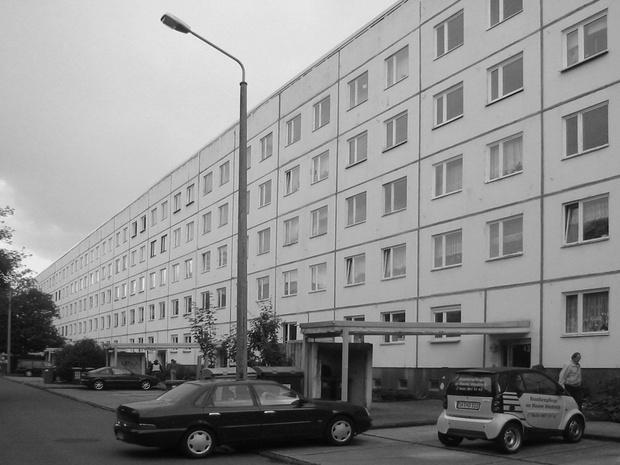 Фото №20 - Как сейчас выглядят хрущевки времен СССР в Германии