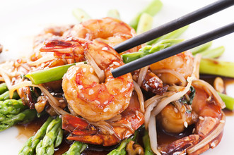 Фото №5 - Я пришел к тебе с креветкой: рецепты 5 популярных блюд тайской кухни