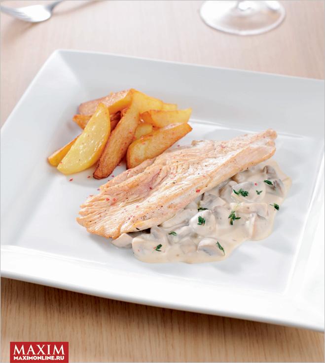 Фото №4 - 4 рецепта вкуснейших мясных блюд, как в любимом стейк-хаусе