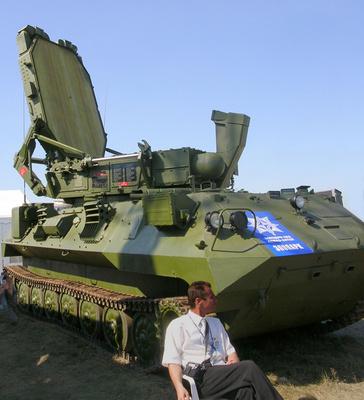 Фото №9 - Тест: Угадай, какое из этих слов— название российского оружия