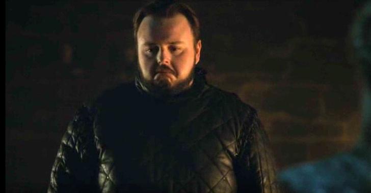 Фото №6 - 5 важных моментов в 1-й серии 8-го сезона «Игры престолов», которые ты, скорее всего, пропустил