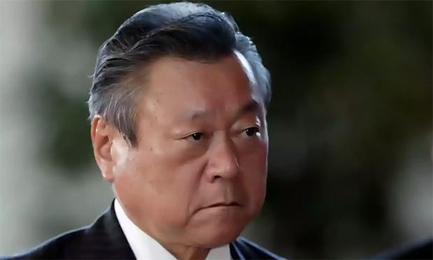 Фото №2 - Министр киберзащиты Японии признался, что не умеет пользоваться компьютером