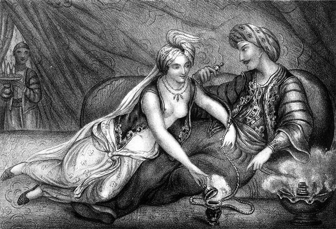 Фото №5 - 38 правил сексуального этикета для благородного плотолюбца
