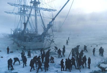 Потерянное покорение: что в действительности случилось с пропавшими кораблями «Эребус» и «Террор»