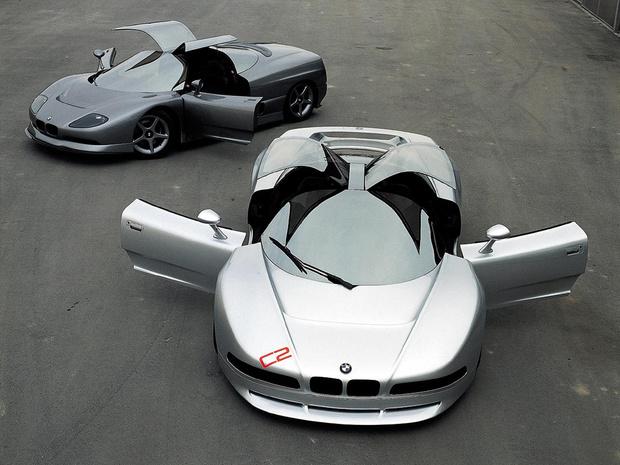 Фото №4 - 10 легендарных моделей BMW