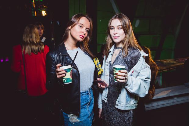Фото №9 - Легендарная вечеринка Jameson Block Party вернулась