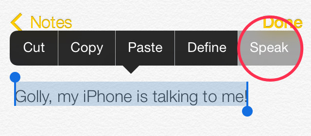 11 скрытых возможностей айфона, которые от тебя утаивали!