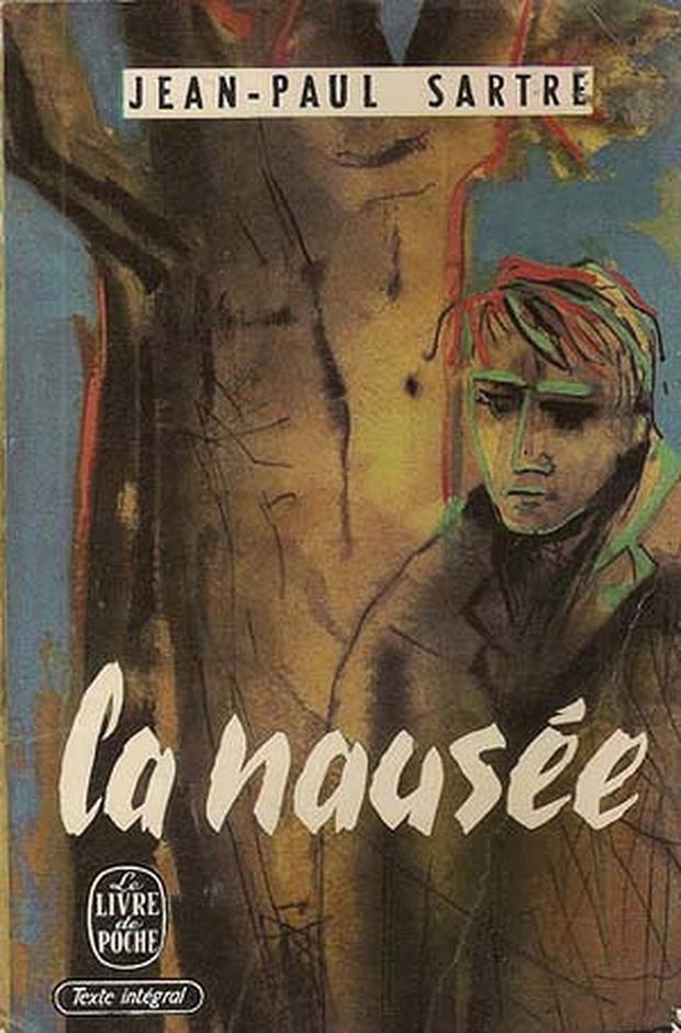 Фото №4 - Экзистенция замечательных людей: Жан-Поль Сартр