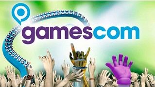 Gamescom 2013. Как узнать об играх все?