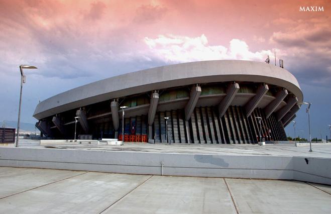 Фото №13 - Во что превращаются олимпийские стадионы после окончания игр: 9 примеров из истории