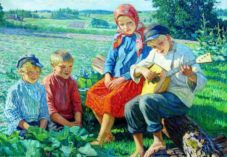 Фото №1 - Самые вопиющие случаи песенного плагиата: Песни, сворованные русскими музыкантами у западных