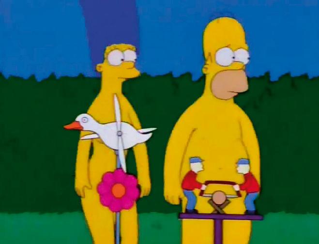 Симпсоны секс рассказы 8 фотография