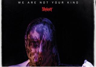 У Slipknot вышел первый за последние пять лет альбом «We Are Not Your»