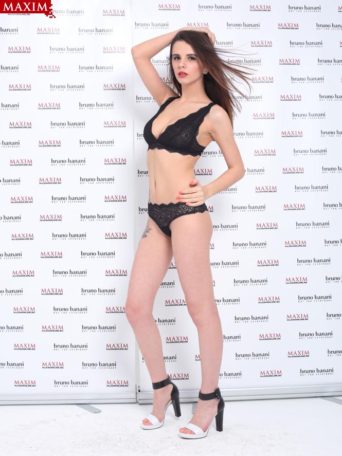 Екатерина Доминик
