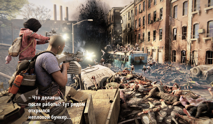 Фото №5 - Кураж ярости в Rage 2 и другие игровые новинки месяца