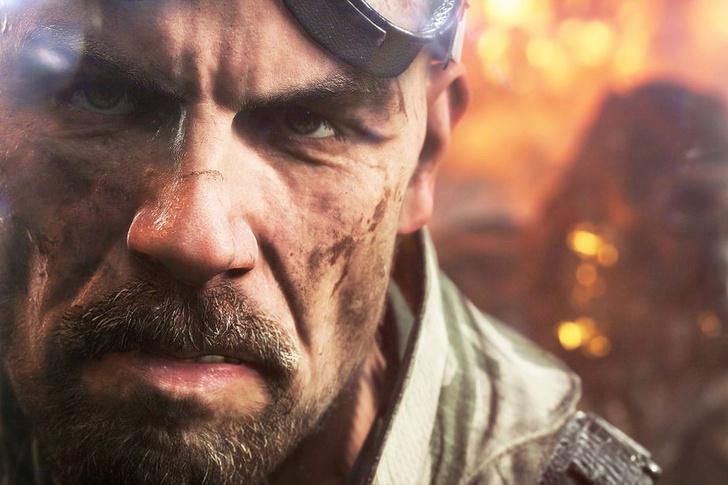 Фото №1 - Вышел трейлер Battlefield 5, и он завораживает (ВИДЕО)