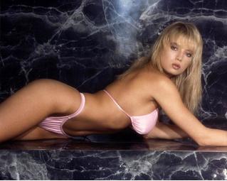 Секс-символ недели: Трейси Лордз!