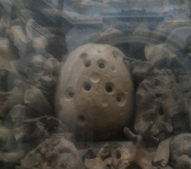 Фото №4 - Древнеримский бетон, код викингов и другие древние загадки, разгаданные только в наши дни