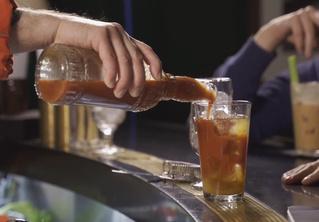 Все о коктейле «Кровавая Мэри» (видео)
