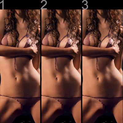 Фото №8 - Самый эротичный тест на внимательность