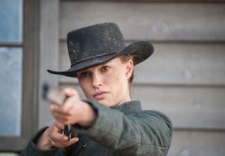 Трейлер к фильму «Джейн берет ружье»