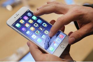 По твоим тапам и свайпам по смартфону можно определить, врешь ты или нет!