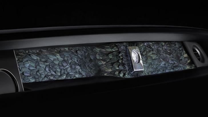 Фото №19 - Rolls-Royce Phantom VIII: представлен самый роскошный автомобиль от начала времен