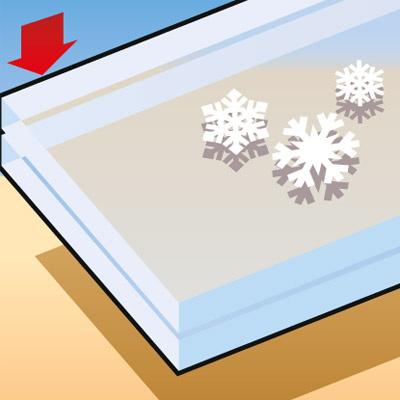 Как подарить девушке снежинку подобно Леонарду из «Теории большого взрыва»