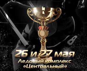Фото №1 - Хоккейный турнир журнала MAXIM