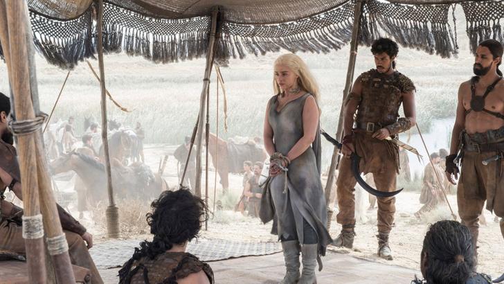 Фото №3 - Самый-самый новый трейлер и кадры из шестого сезона «Игры престолов»!