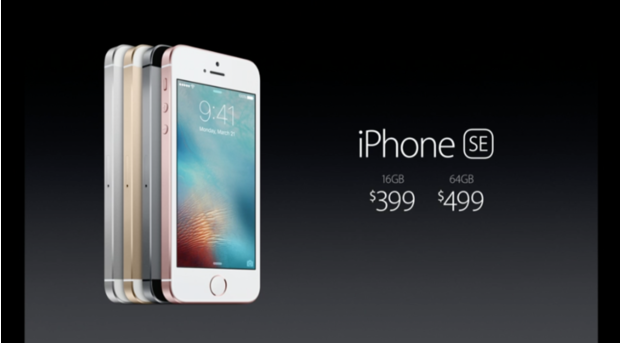 Стоимость нового айфона