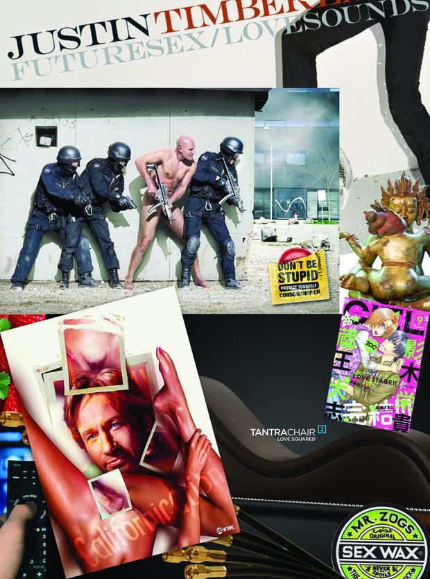 Фото №4 - Сексуальная контрреволюция: почему человечество потеряло интерес к сексу и что теперь делать?