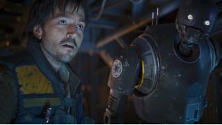 Disney анонсировал телесериал по «Звездным войнам»