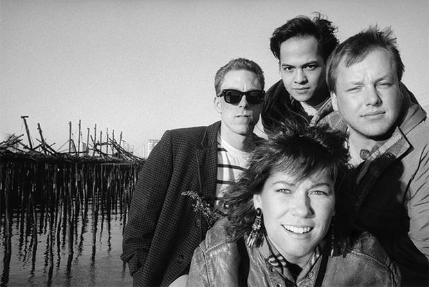 Фото №10 - 38 баек о происхождении названий рок-групп