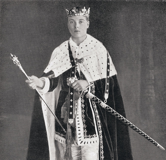 Эдуард VIII