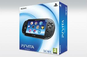 Фото №1 - Управляй воображением с PS Vita!