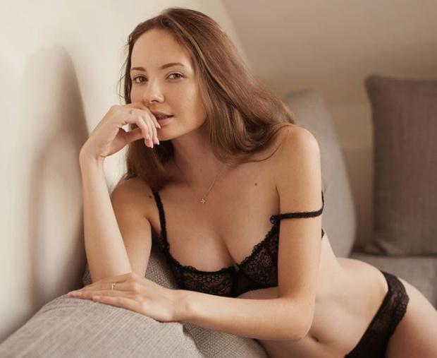 Фото №3 - «Мисс Украина», Елена Летучая и другие самые соблазнительные девушки недели