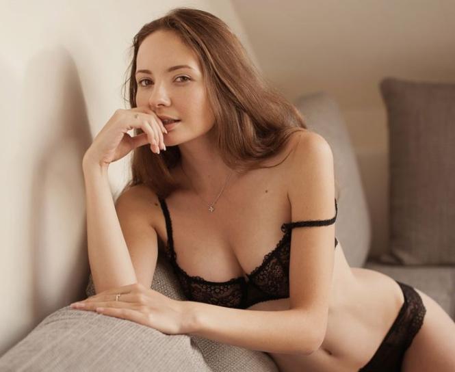 «Мисс Украина», Елена Летучая и другие самые соблазнительные девушки недели