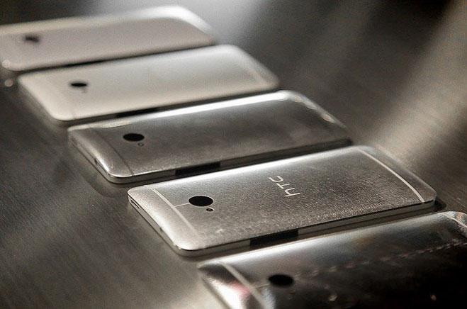 Фото №6 - HTC One. Спасибо, что стальной
