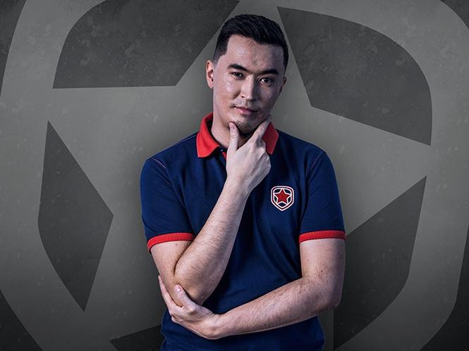 мы верим в перспективы наших парней и поэтому спешим познакомить тебя с Дауреном Adrien Кыстаубаевым — звездой Gambit
