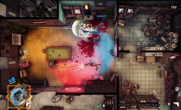 Фото №6 - Warhammer: Chaosbane и другие главные игровые новинки